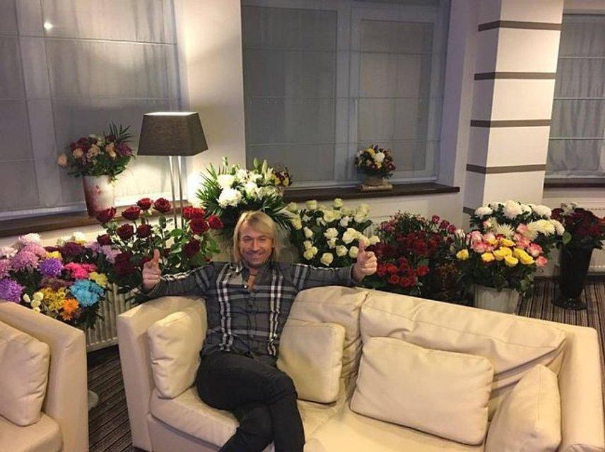 Олег Винник рассказал, как отпразднует 44 День рождения - фото 62124