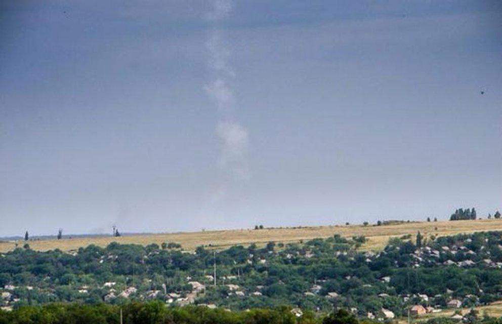 Свидетель по делу MH17: мы вели 'Бук' целый день - фото 58304