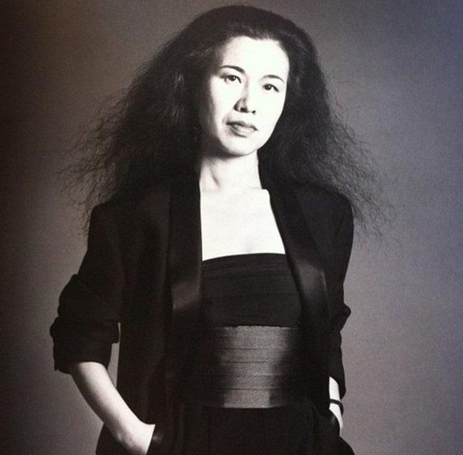 Эйко Исиока - фото 57308