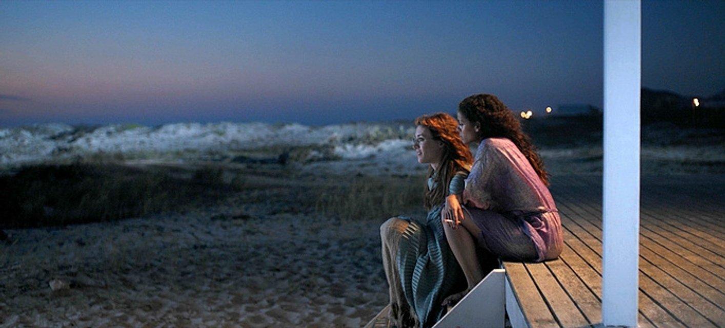 Эпизод 'Черного зеркала' дважды номинирован на 'Эмми' - фото 58746