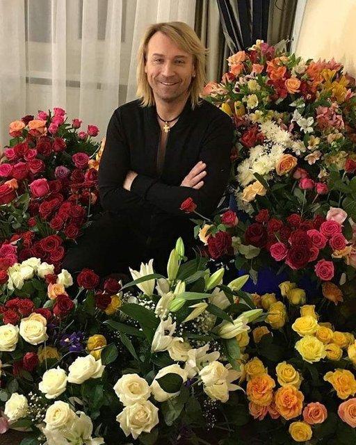 Олег Винник рассказал, как отпразднует 44 День рождения - фото 62125