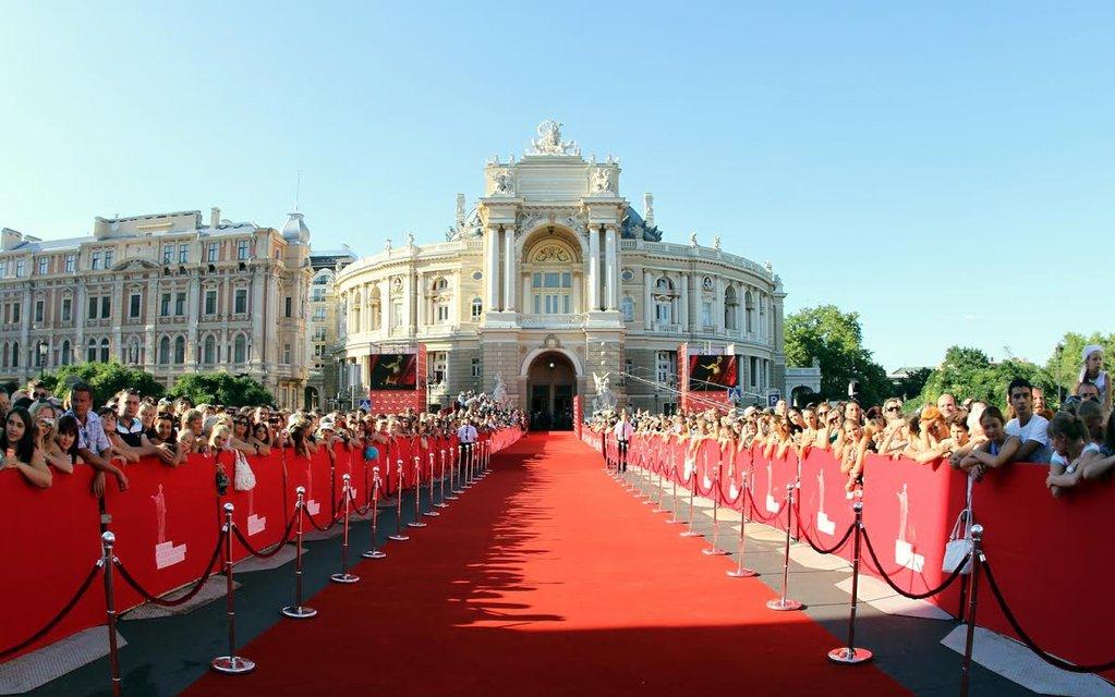 Откроет кинофестиваль в Одессе певица Джамала - фото 57792