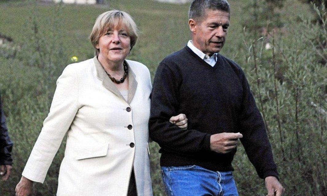 Железная фрау: Как Ангела Меркель заставила весь мир себя уважать - фото 57926