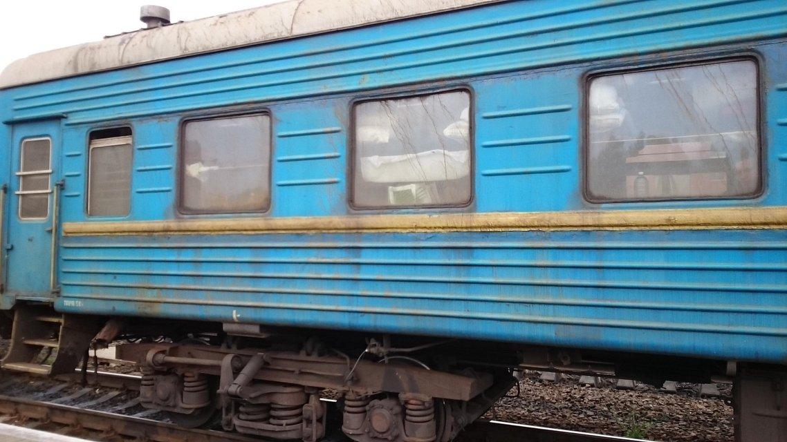 """Впечатляет: Укрзализныця """"реанимировала"""" старые вагоны-купе (фото) - фото 60869"""