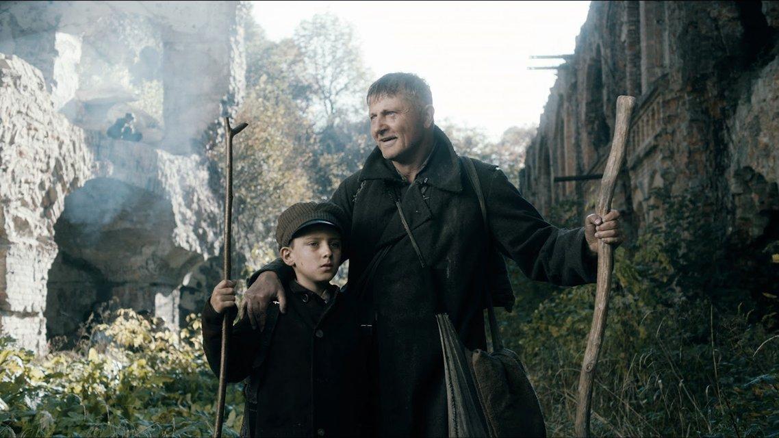 """""""Поводырь"""" - один из лучших фильмов в истории Независимой Украины - фото 57796"""