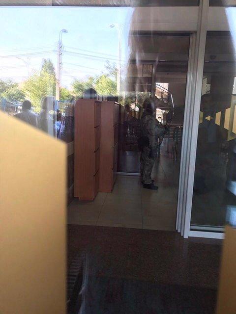ГПУ пришла с обысками в Укрэнерго - фото 57235