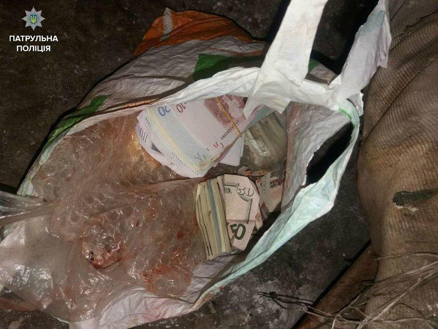 В Запорожье у пенсионерки украли почти 2,5 миллиона гривен - фото 57583