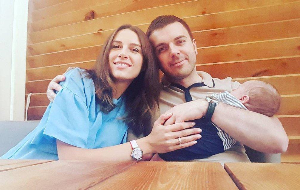 Семья Решетника - фото 55824