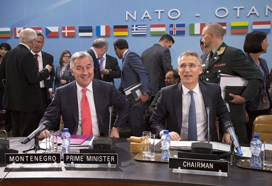 Генеральный секретарь НАТО Йенс Столтенберг: досье союзника Украины - фото 56713