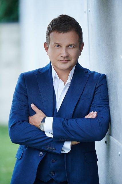 Юрий Горбунов - фото 55988