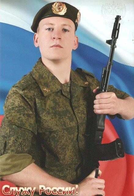 Как мать плененного Агеева оправдывала агрессию в Украине: опубликована переписка - фото 55194
