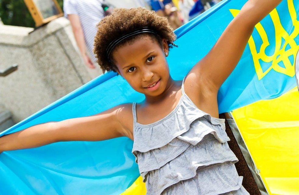 Фестиваль украинской культуры в Оттаве - фото 59979