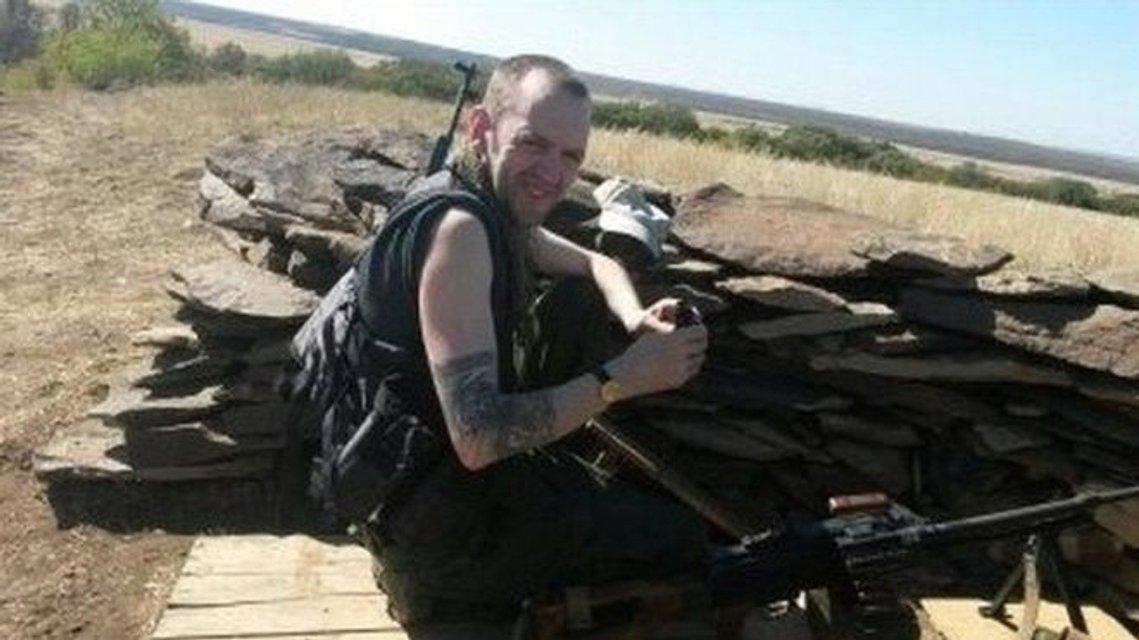 """В постах того времени он называл себя """"солдатом Новороссии"""" - фото 58249"""