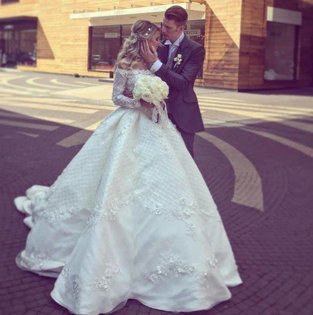 Внук Пугачевой Никиты Перснякова женился: фото шикарной свадьбы показал Галкин (обновлено) - фото 61510