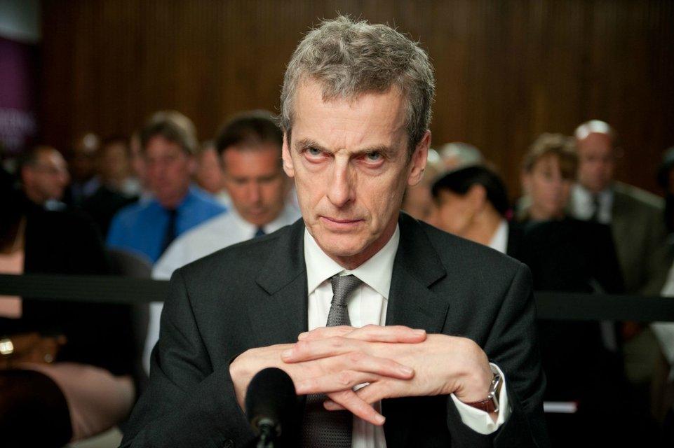 Доктор Кто тринадцатый сезон - фото 58266