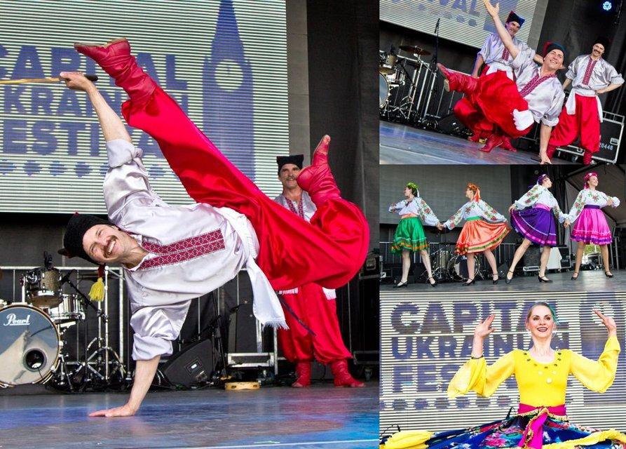 Фестиваль украинской культуры в Оттаве - фото 59978