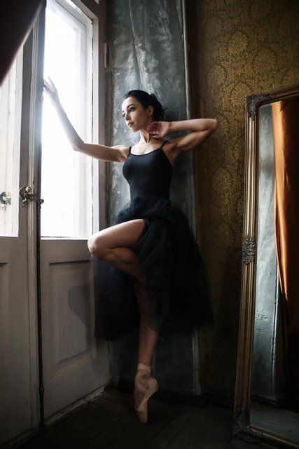 Танці з зірками 2017: Екатерина Кухар - фото 56789