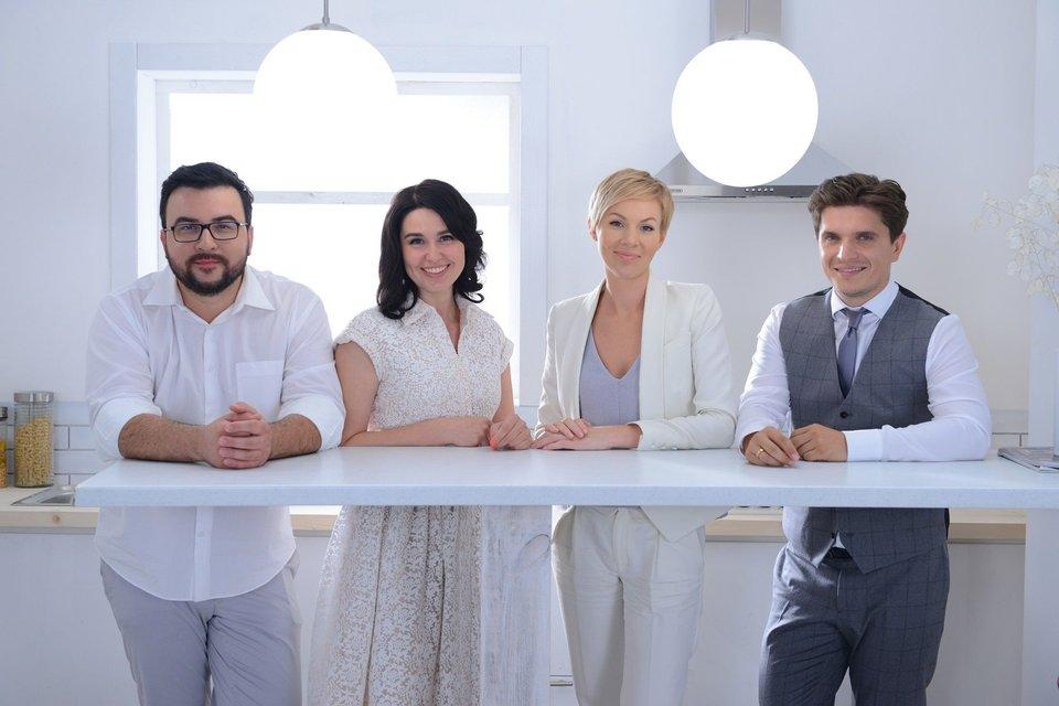 Анатолий Анатолич покидает Сніданок з 1+1 - фото 59430