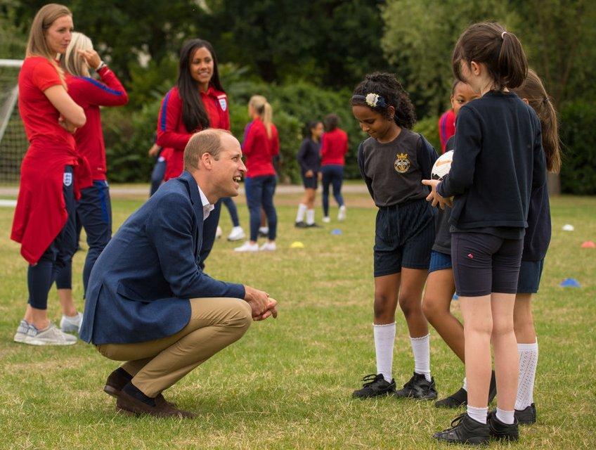 Герцог Кембриджский - фото 57674