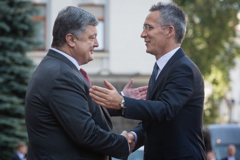 Генеральный секретарь НАТО Йенс Столтенберг: досье союзника Украины - фото 56728