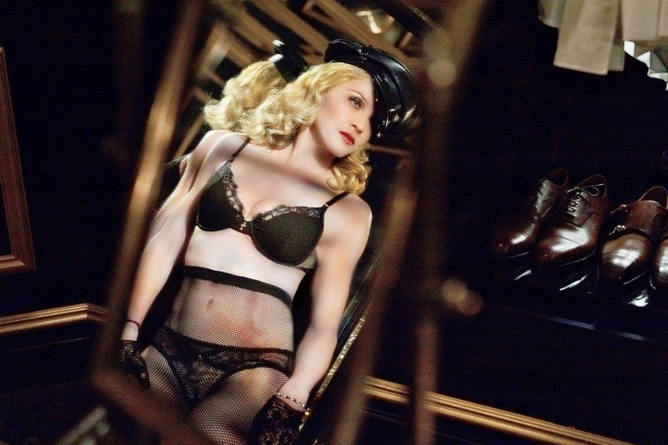 День рождения Мадонны - 59 лет: Как менялась певица на протяжении своей карьеры (фото) - фото 66931