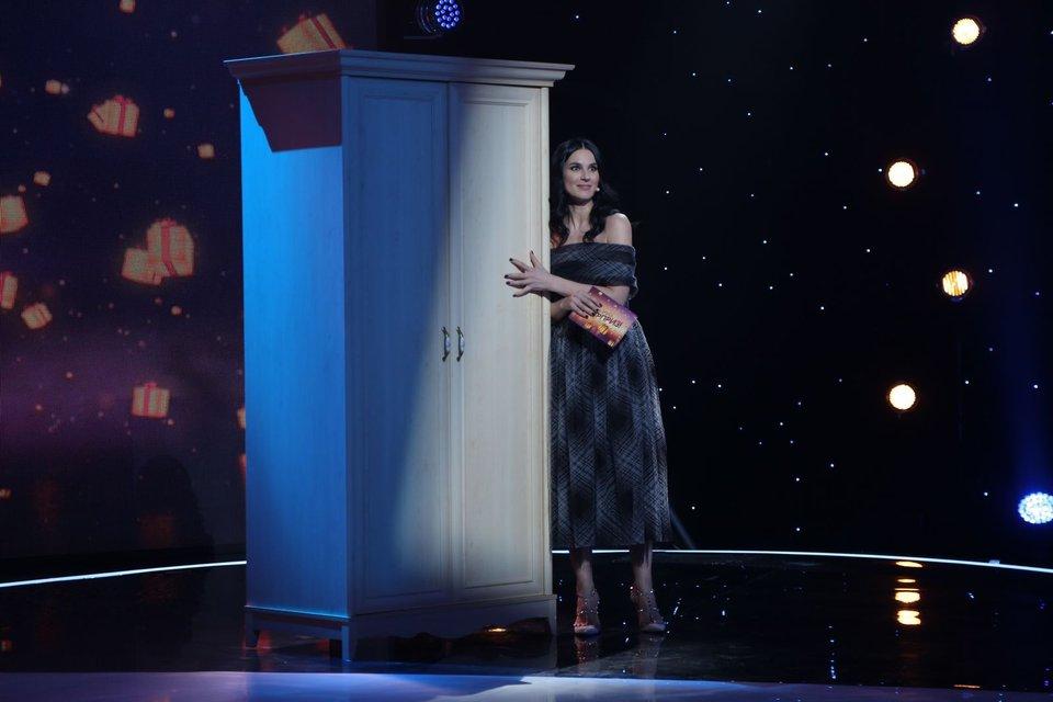 """Жан-Клод Ван Дамм и Милла Йовович приедут на шоу """"Сюрприз, сюрприз!"""" - фото 66347"""