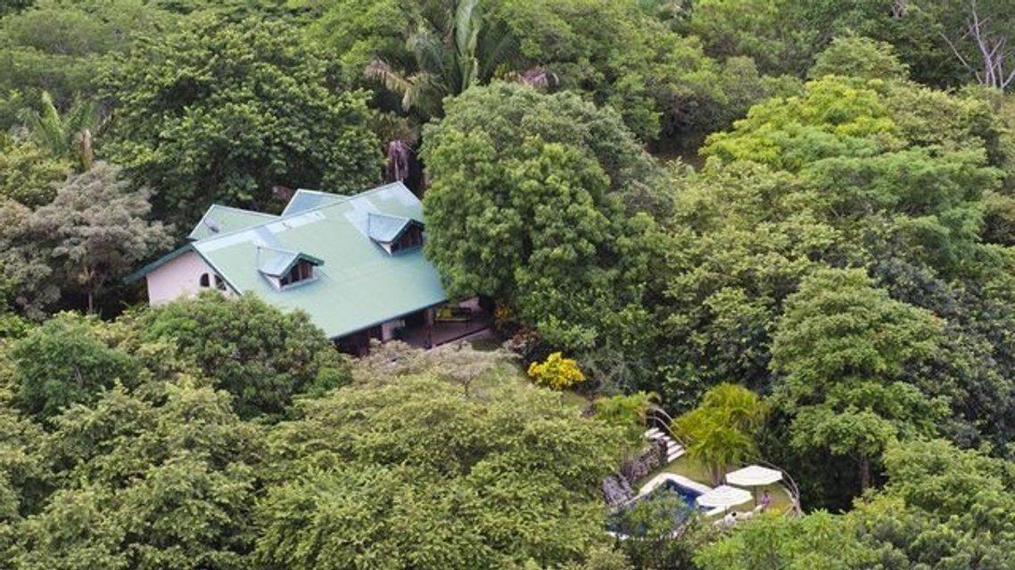 Мел Гибсон продает шикарное поместье площадью 162 га - фото 65122