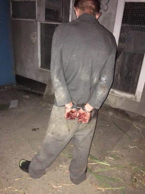 Заключенный жестоко убил сотрудницу СИЗО - фото 67560