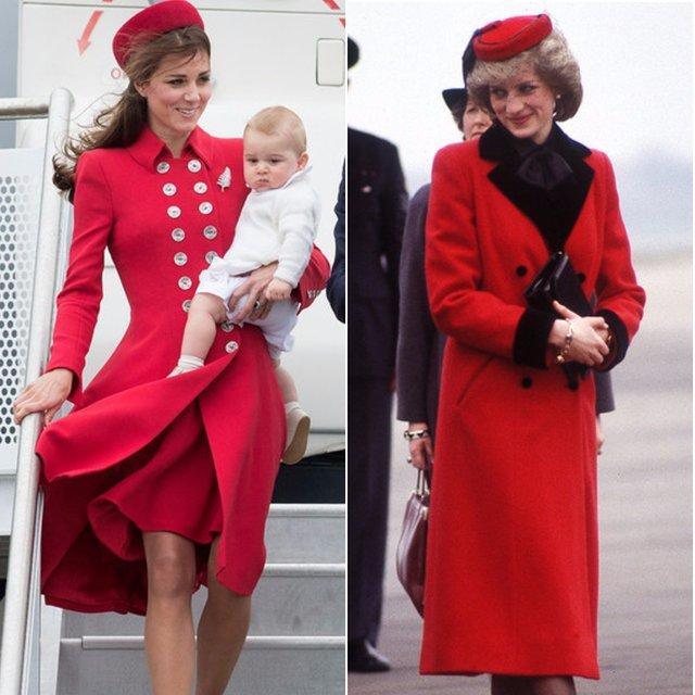 Кейт Миддлтон до замужества: как выглядела будущая герцогиня Кембриджская - фото 62468
