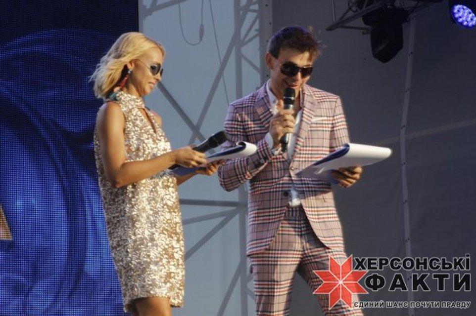 Черноморские Игры 2017 в Скадовске: фото - фото 63898