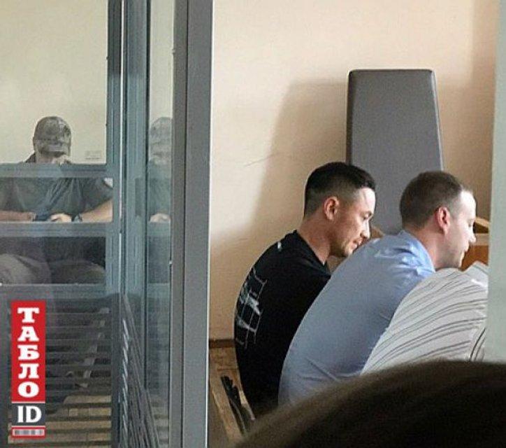 Бойфренда Астафьевой Артема Кима отпустили под домашний арест - фото 63781