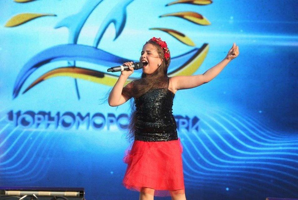Черноморские Игры 2017 в Скадовске: фото с открытия фестиваля - фото 63967