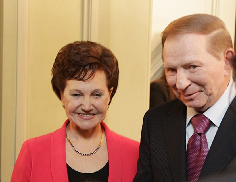 Герой-любовник или идеальный семьянин: Что известно о личной жизни Леонида Кучмы - фото 64787