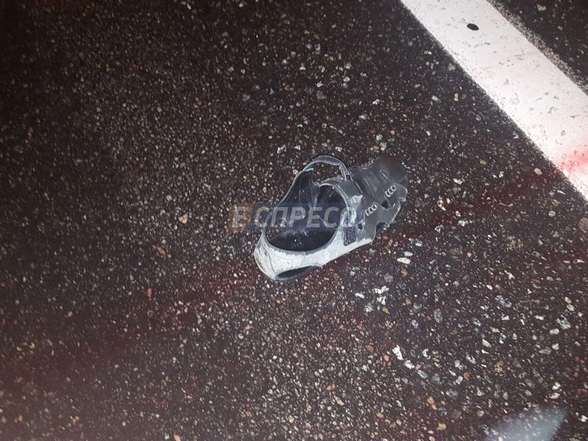 Volkswagen насмерть сбил водителя троллейбуса, поправлявшего контактную сеть - фото 64384
