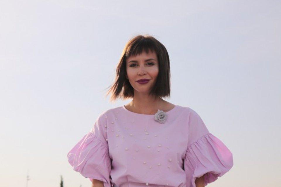 Орел и Решка: Натали Неведрова стала новой ведущей телепрограммы о путешествиях - фото 68050