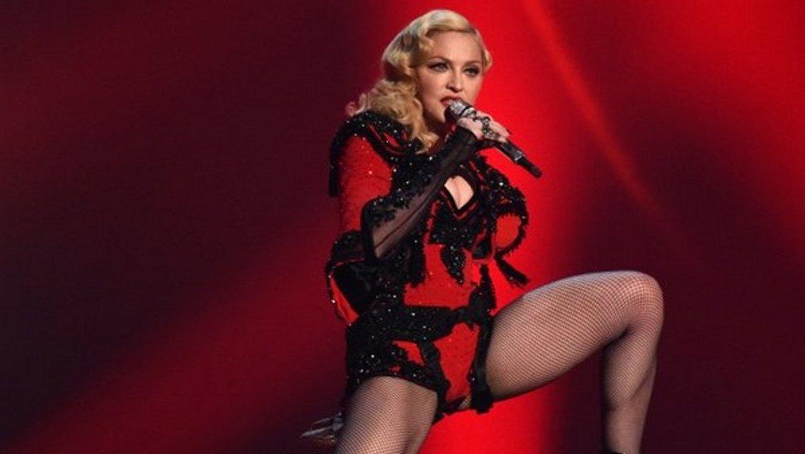 День рождения Мадонны - 59 лет: Как менялась певица на протяжении своей карьеры (фото) - фото 66940