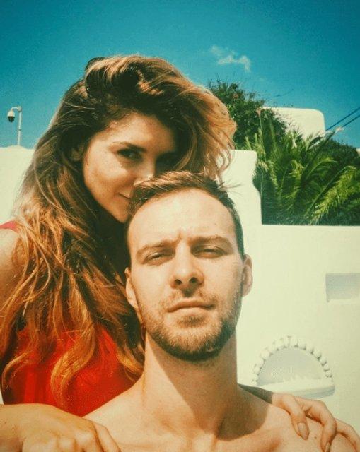 Миша Романова в купальнике похвалилась фигурой на отдыхе с Барских - фото 69090