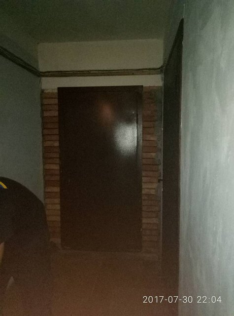 Под Киевом чиновница райгосадминистрации устроила террор семье бойца АТО - фото 62719