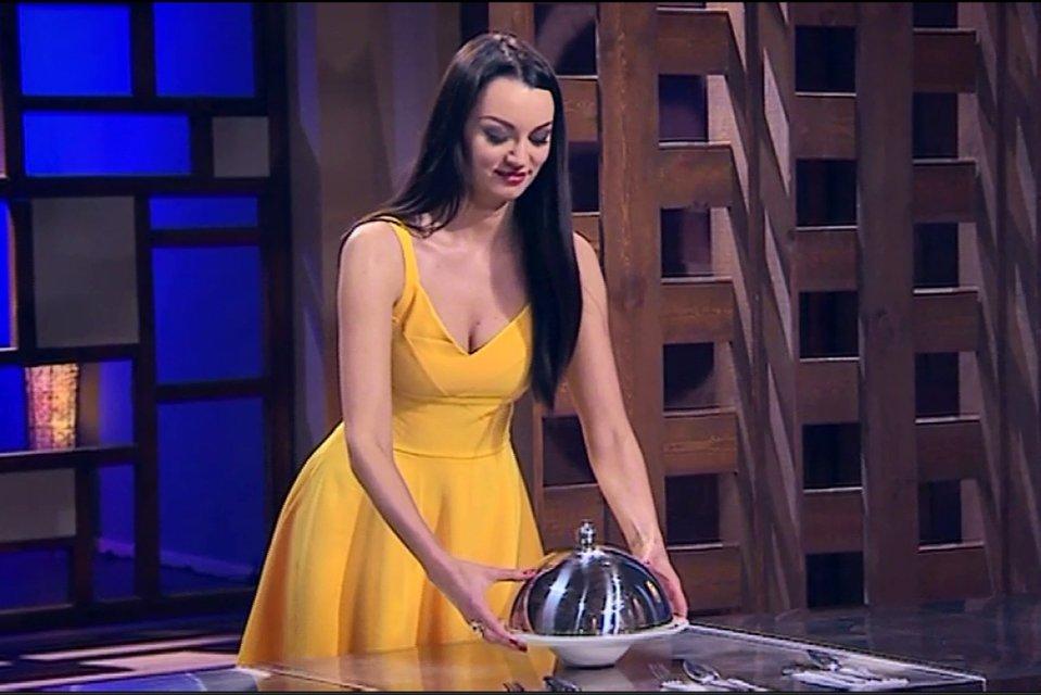 МестерШеф 7 сезон: Наташа Кондратенко - фото 70076