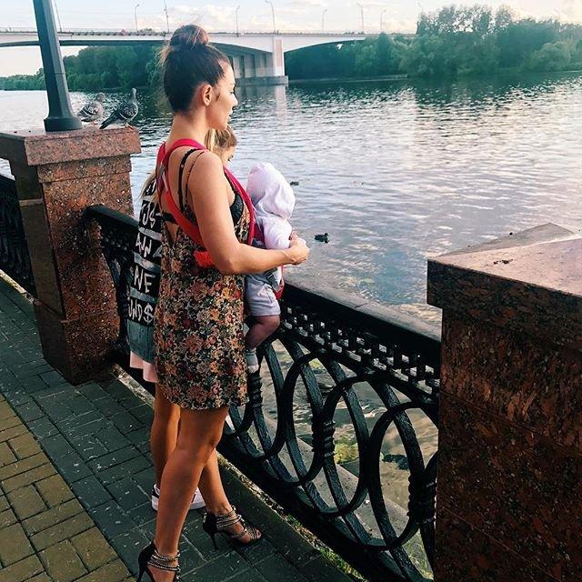 Анна Седокова спровоцировала новые слухи про Анатолия Цоя - фото 65295