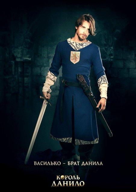 'Король Данило' - первый украинский исторический боевик - фото 66907
