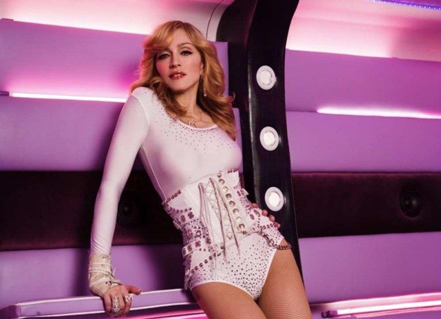 День рождения Мадонны - 59 лет: Как менялась певица на протяжении своей карьеры (фото) - фото 66917