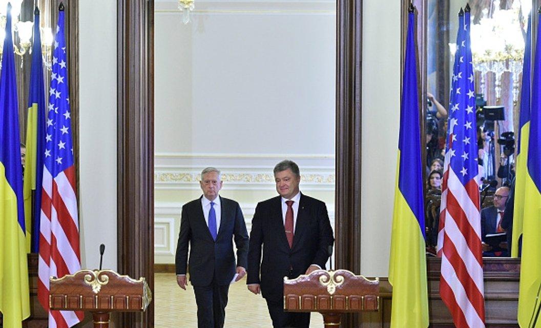 Украина как передовой форпост борьбы со злом - фото 69518