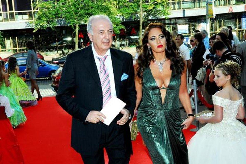 Кто такой Борис Фуксман: основатель 1+1, владелец Hilton и кинотеатров Синема Сити - фото 65437