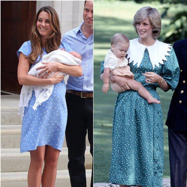 Кейт Миддлтон до замужества: как выглядела будущая герцогиня Кембриджская - фото 62465