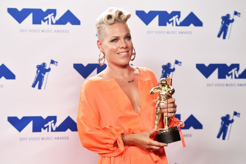 MTV Video Music Awards 2017: названы победители - фото 69727