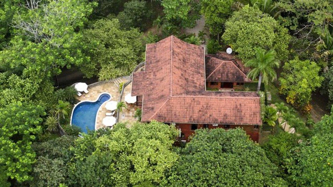 Мел Гибсон продает шикарное поместье площадью 162 га - фото 65134