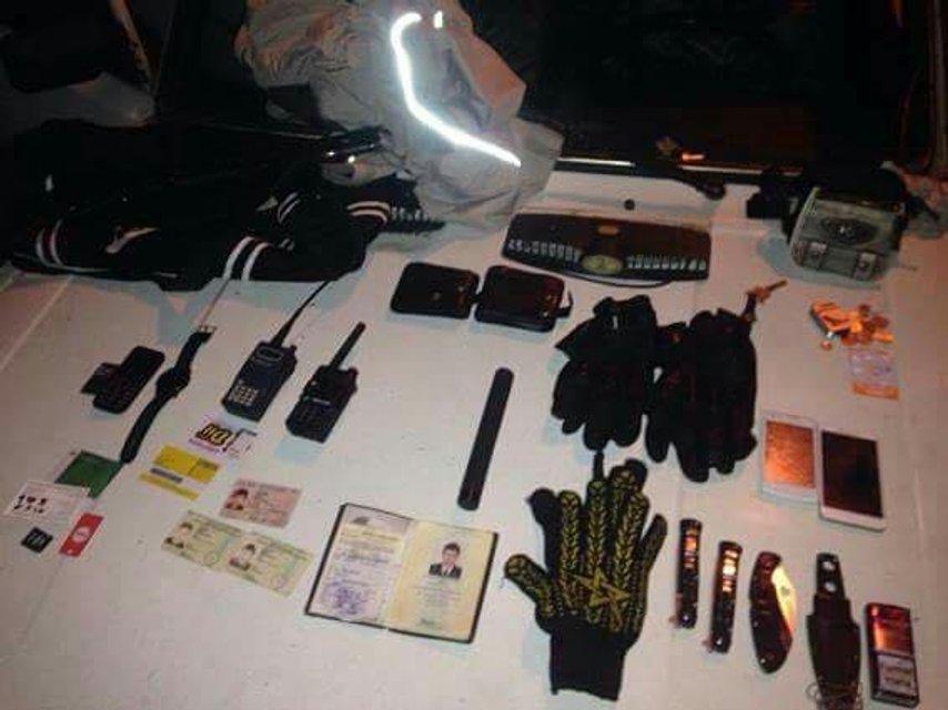 В Киеве задержали разбойников, месяцами наводивших ужас на клиентов обменников - фото 70304