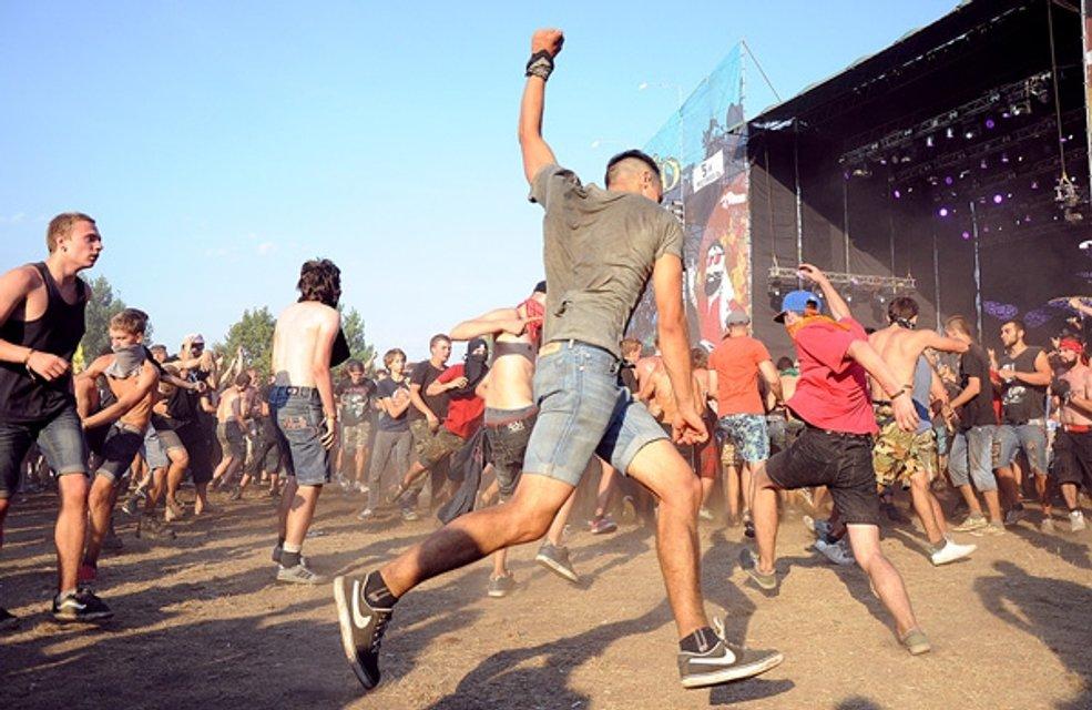 Фестивали августа и начала сентября 2017: Где оторваться, участники и цены на билеты - фото 67041