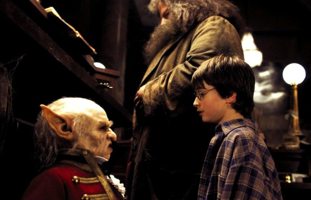 Стоп кадр из фильма Гарри Поттер и философский камень - фото 63480